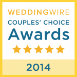 Wedding Wire Brides Choice 2014