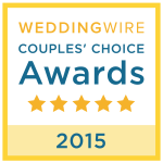 Wedding Wire Brides Choice 2015