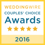 Wedding Wire Brides Choice 2016